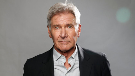 Harrison Ford luce irreconocible con cambio de look
