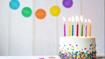 Warner Music desiste de pedido de regalías por 'Happy Birthday to you'