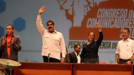 El chavismo evalúa solicitar la abolición del Parlamento venezolano