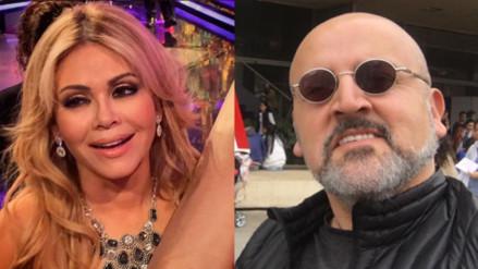 Beto Ortiz vence nuevamente a Gisela Valcárcel