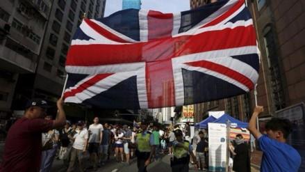¿Reino Unido negocia un acuerdo con Alianza del Pacífico tras