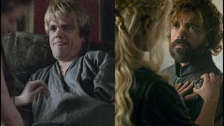Game of Thrones: los actores en su primer episodio vs. su último episodio
