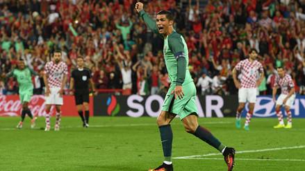 Lionel Messi: Cristiano Ronaldo publicó esto tras derrota del argentino