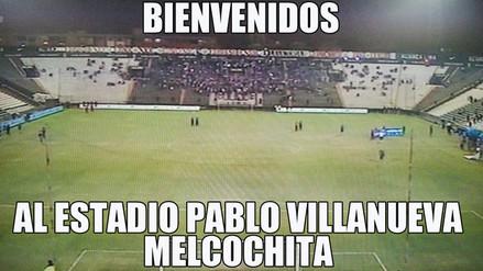 Alianza Lima goleó a San Martín y los memes no se hicieron esperar