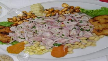 Piura: mil platos para degustar por el Día del Cebiche en Castilla