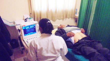 Huancayo: reportan 186 casos de fasciola y 149 casos de hidatidosis