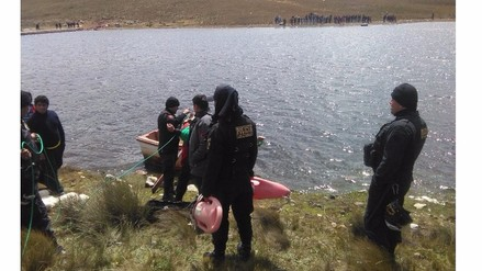 Otuzco: apoyan a ronderos acusados de muerte de policías