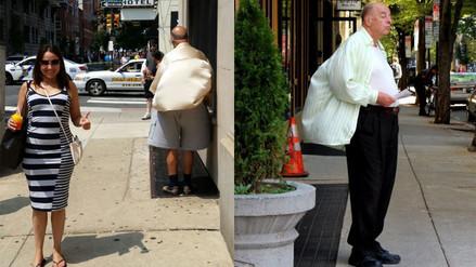 Reddit: la peculiar manía del hombre que disfruta de ventilarse en la vía pública