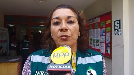 Chiclayo: mono que mordió a dos personas ingresó en cuarentena para detectar rabia