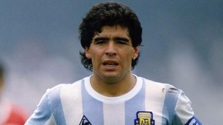 YouTube: el día que Diego Maradona renunció a la Selección de Argentina