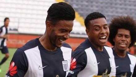 Alianza Lima ganó 3-0 a la San Martín con doblete de Lionard Pajoy
