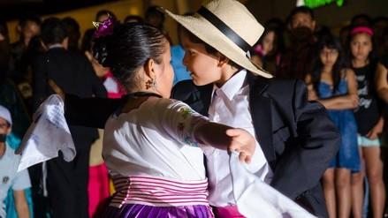 Marinera en las arenas: alistan edición en sector Alto Trujillo