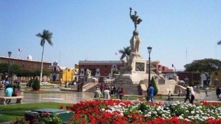 Trujillo: cambiarán antiguas redes de agua y desagüe en centro histórico