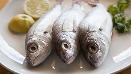 7 razones para comer (y preferir) pescado