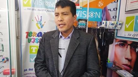 Junín: nuevo coordinador de revocatoria regional asume cargo