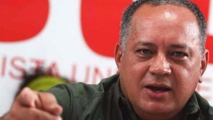 Chavismo pedirá destituir a opositores que sean