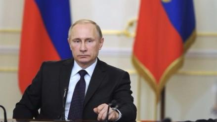 Rusia extiende hasta 2017 sanciones a importaciones de Unión Europea