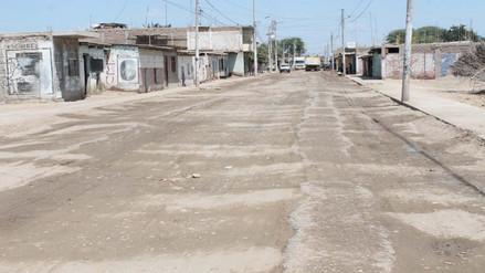 Piura: S/. 63 millones se requieren para ejecutar obras en Castilla