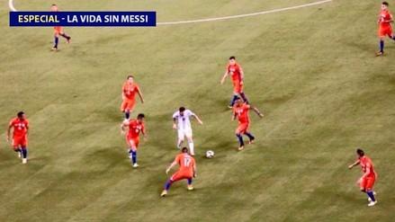 ANÁLISIS: ¿Por qué es tan difícil entender a Lionel Messi?