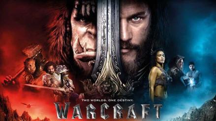 Cartelera: 'Warcraft' y más películas llegan a las salas de cine