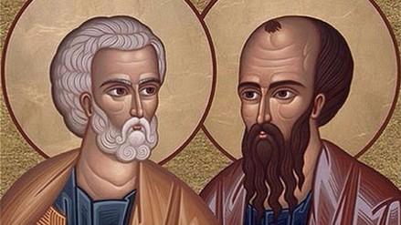 Día de San Pedro y San Pablo: ¿Quiénes fueron y por qué se les recuerda el 29 de junio?