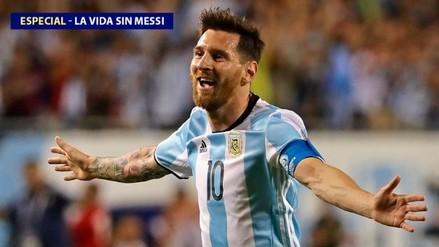¿Qué jugador puede reemplazar a Lionel Messi en Argentina?