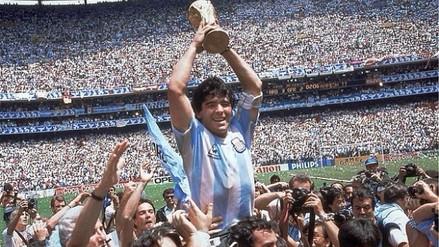 Filtran audio de Diego Maradona en Whatsapp criticando a su Selección