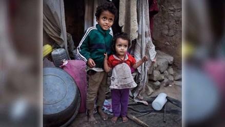 ¿Qué hace tan difícil ser un niño pobre en el planeta Tierra?