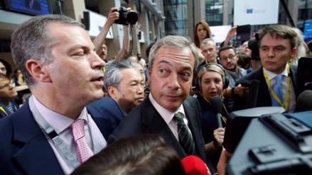 """¿Qué dicen ahora los políticos británicos que apoyaron el """"Brexit""""?"""