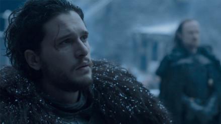 Game of thrones: ¿cuántos capítulos faltan para el final de la serie?