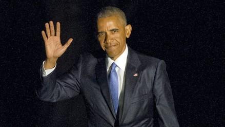 """Obama: """"Estados Unidos es una nación de inmigrantes"""""""