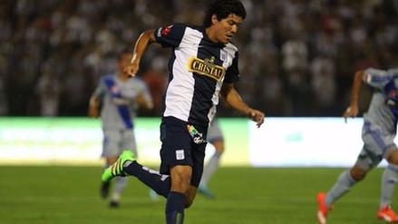 Alianza Lima: se cayó el pase de Óscar Vílchez al Atlético Nacional
