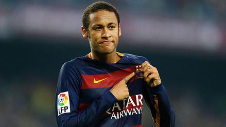 Neymar confirma su renovación con Barcelona por redes sociales