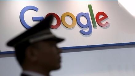 Registran las sedes de Google en Madrid por posible caso de evasión fiscal