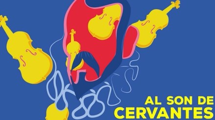 Gran Teatro Nacional presenta concierto didáctico en homenaje a Cervantes