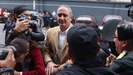 Congresistas electos dicen que sentencia a Kouri genera precedente positivo