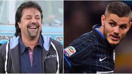 Caruso Lombardi exige a Mauro Icardi en la Selección de Argentina