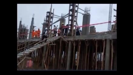 Trujillo: en agosto culmina construcción de Escuela de Suboficiales PNP
