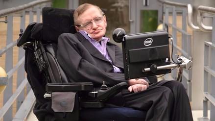 España: detienen a mujer que planeaba asesinar a Stephen Hawking