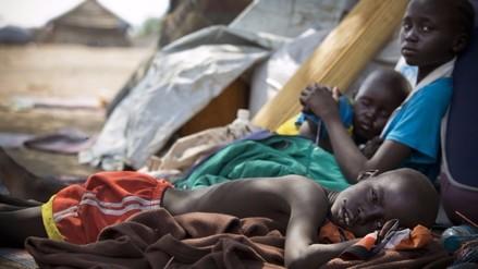Fotos: al país 'más nuevo del mundo' le falta dinero para celebrar su independencia