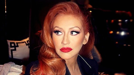 Christina Aguilera era usada como un método de tortura de la CIA