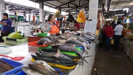 Trujillo: aumenta precio de pescado debido a cierre de puertos