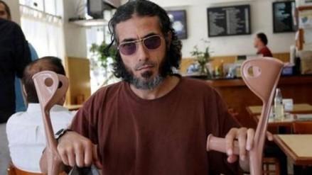 Exreo de Guantánamo es buscado por EE.UU., Uruguay y Brasil