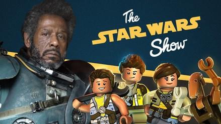 Video: ¿Qué personaje animado estrenará Star Wars en film Rogue One?