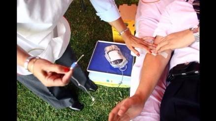 Trujillo: pacientes en riesgo por falta de sangre en bancos de hospitales