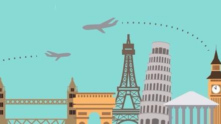 Cules son las capitales de todos los pases de Europa