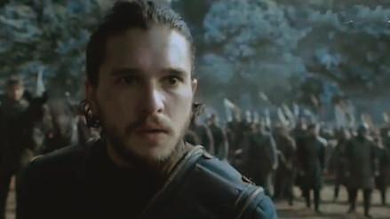 Game of Thrones: error en la sexta temporada se vuelve viral