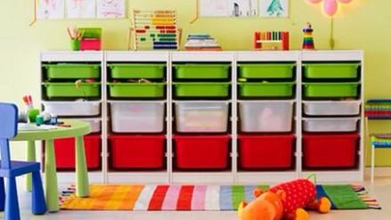 ¿Cómo puedes enseñar a tus hijos a organizarse?