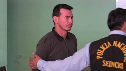 Evalúan investigación contra argentino que agredió a policías en Ica
