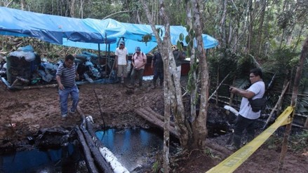 Derrame de Loreto: cronología de una (nueva) tragedia ambiental en Perú